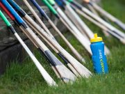 The Laois camogie team got off the mark today against Down