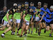 Institute of Technology Carlow will be hoping to make history this weekend