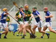 Laois will be hoping to make it fourth time lucky on Saturday evening against Kerry