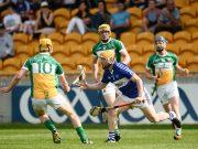 Cahir Healy returns as Laois look to get back to winning ways
