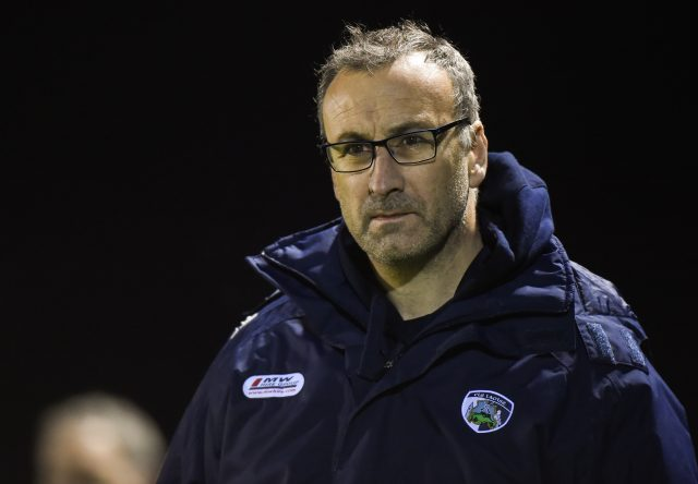 Nominations sought for Laois manager job