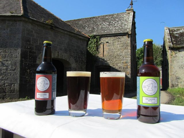 Tasty beverages coming your way soon as Ballykilcavan Brewery gets ready to launch