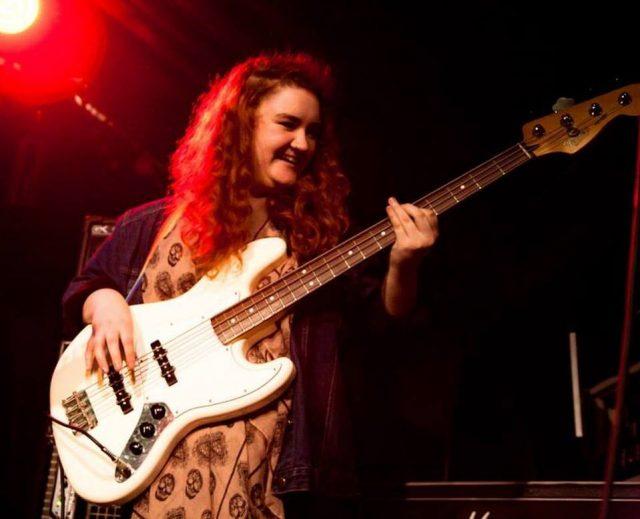 Portlaoise singer Roisin Barrett