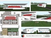 Exciting times ahead for Emo GAA as drawings are revealed