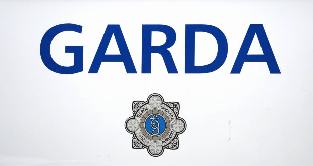 Gardai are appealing for information after a robbery at Cul na Mona