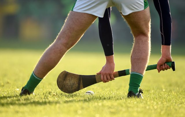 Father and son from Trumera to play in second IHC final