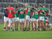 Graiguecullen bowed out of the Kelly Cup on points difference