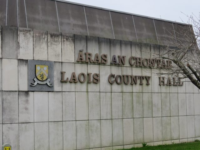 Laois County Council has approved the plan