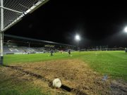 We're live blogging the Leinster U-21 football championship clash between Laois and Louth tonight