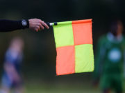 Portlaoise AFC give their title ambitions a shot in the arm with big win