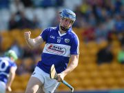 Stephen Maher was the main man for DJ Carey's Carlow IT side