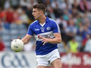 Colm Begley looks set to return to action for Laois tomorrow night and he is hoping that they get a break to kick start their season