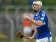 Ben Conroy is currently taking part in trials with the Laois footballers