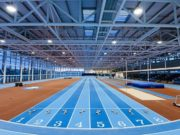 Athlone Institute of Technology will host the Laois Indoor Championships tomorrow
