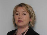 Sinn Féin Cllr Caroline Dwane Stanley has a new role