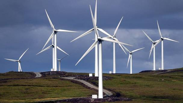 Laois is still a no wind zone after latest vote in the County Council