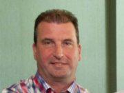 Portlaoise publican Donal O'Gorman is set top open his new premises 'The Bog Road' in Portlaoise tonight
