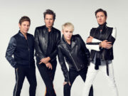 Duran Duran are one of the main acts at Electric Picnic 2017