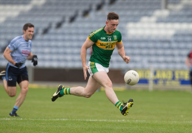 Ballylinan's Gary Walsh has suffered a cruciate knee injury and will miss tonight's game against Portarlington