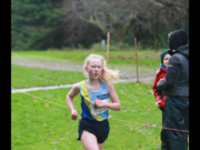 Niamh McDonald will be hoping for Cross Country glory