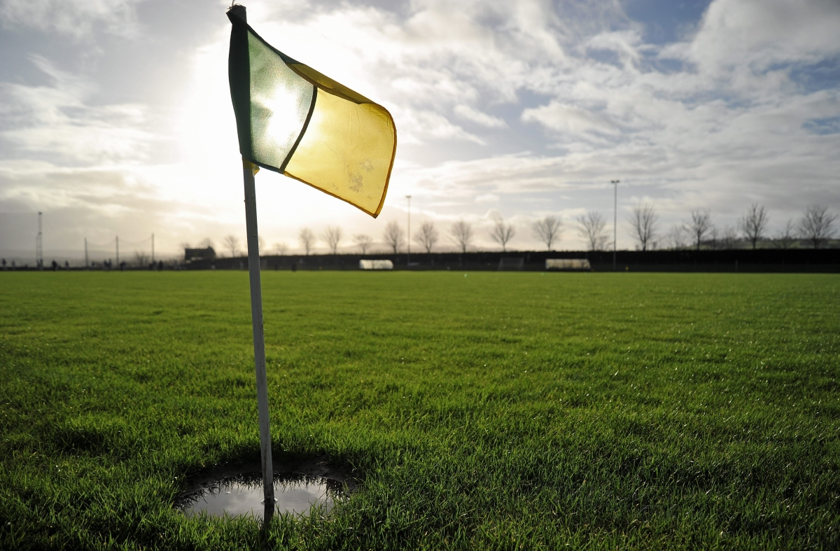 We've picked Park-Ratheniska as the third best club GAA ground in Laois