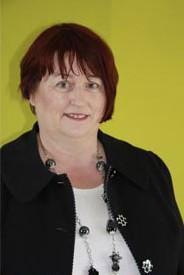 Margaret Morrin
