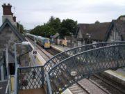 Portlaoise Train Station