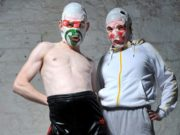 Rubberbandits are set to be one of the headline acts at the BARE in the Woods festival
