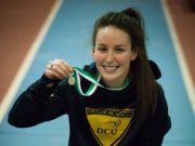 St Abban's athlete Sarah Buggy has been called into the Irish Squad for the European Cup