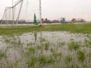 Kelly Cup final between Emo and St Joseph's is OFF
