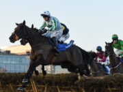 Laois punters will be hoping Oscar Sam jumps to the front this afternoon