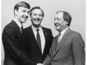 John Whelan believes we need a new Charlie Haughey to save the bogs in Laois