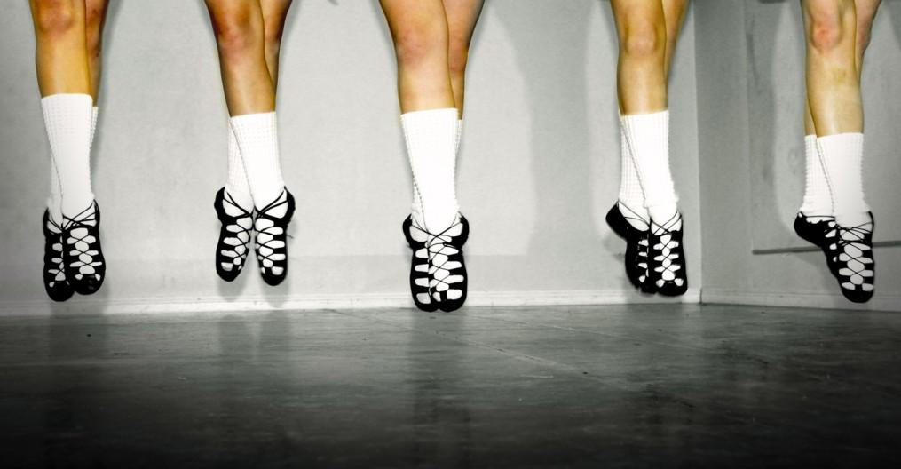 Laois Schools Bring Home Over Medals At World Irish Dance - Irish dance floor for home
