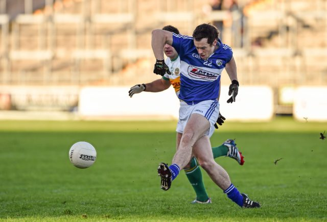 The renaissance in Padraig McMahon's career has been incredible