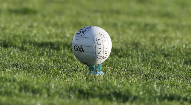 Laois GAA are hoping to form a Fr Manning Cup team