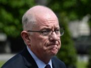 Minister for Foreign Affairs Charlie Flanagan believes the Census results should be acted upon