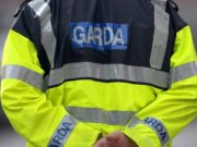 Gardai are investigating after a contractor was assaulted