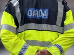 Gardai are investigating after a house was robbed in Portlaoise