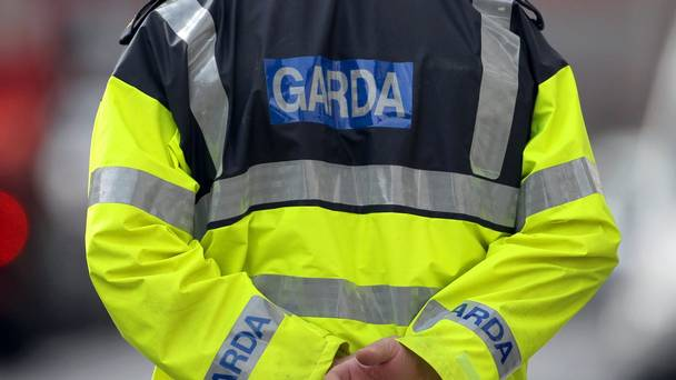 Gardai are investigating after two premises were burgled