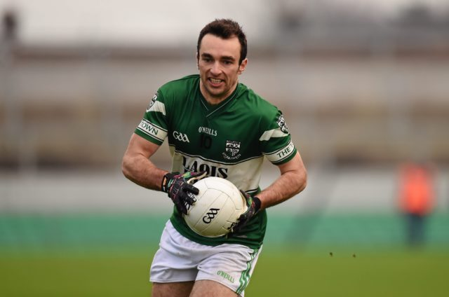 Gareth Dillon's Portlaoise recorded a fine win over Graiguecullen