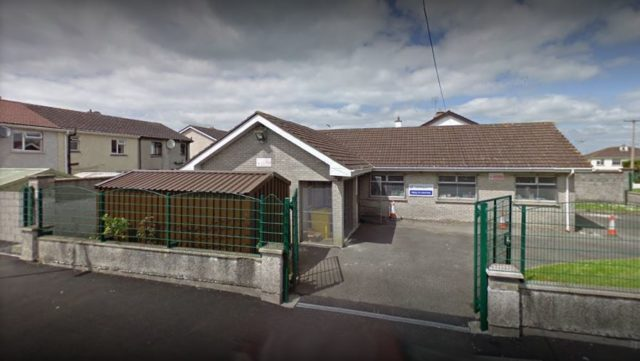 Graiguecullen Health Centre which has had its physiotherapy facilities removed