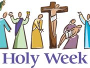 Fr Paddy's latest piece is a monologue on Holy Week