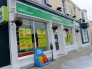 The Abbeyleix granny purchased her Lotto ticket in Clelands