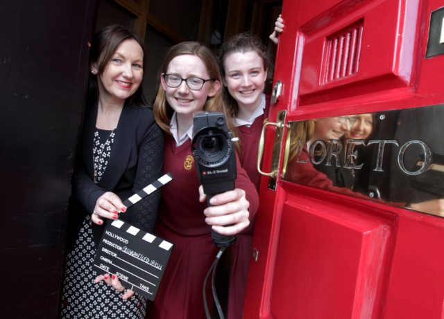 TY students in Laois are being asked to take part in the competition