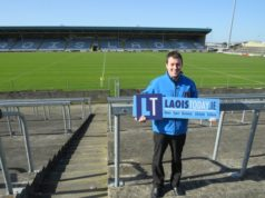 Alan Hartnett has been appointed as a Digital Media Journalist with LaoisToday