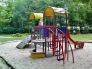 There will be no playground in Borris-In-Ossory