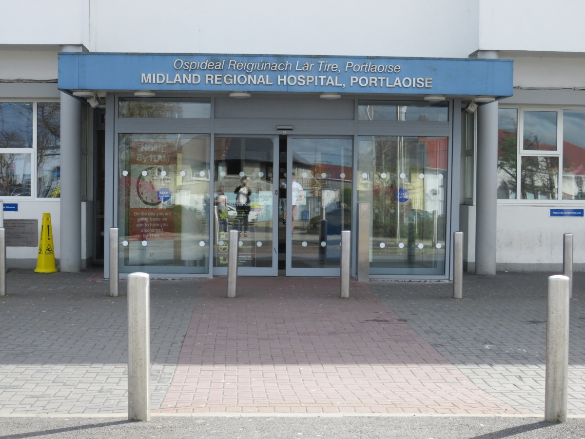 Dublin hospital group say thursday launch not related to portlaoise the malvernweather
