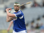 Laois captain Ross King says their is a high level of morale in the Laois squad at the moment