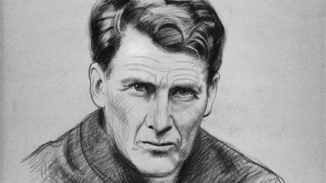 Fr. John Sullivan