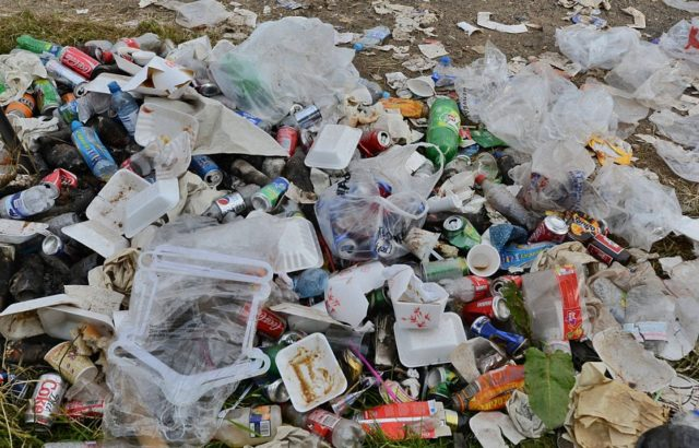 Dumping in Laois has become an epidemic one Cllr has claimed